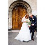 Bryllupsblogging  Indlg om kirkevielsen Direkte link i profilenhellip