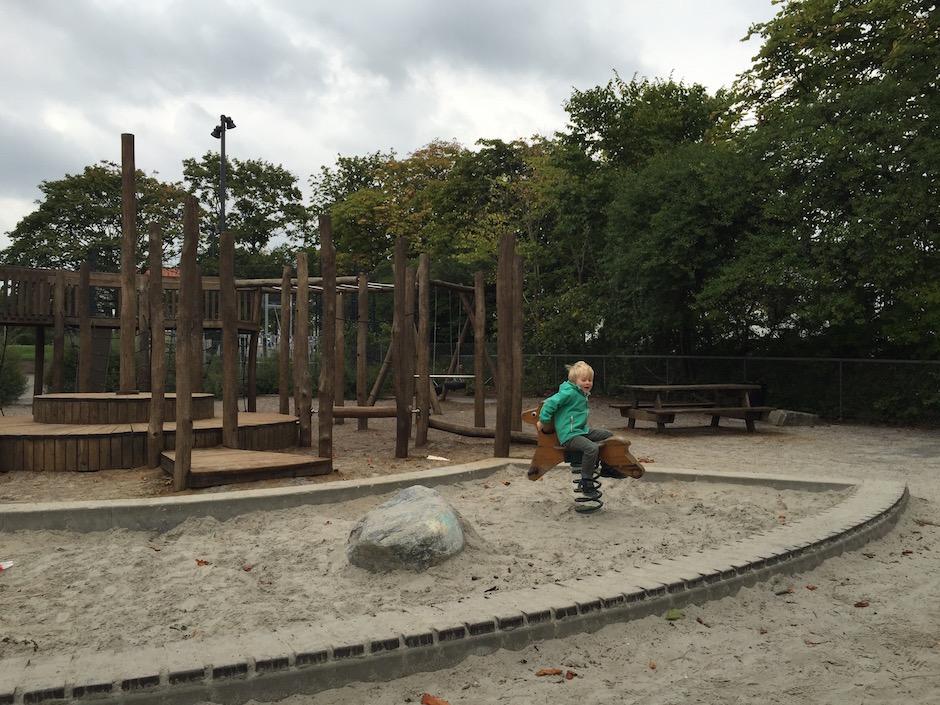 legepladsen