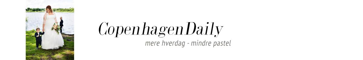 CopenhagenDaily
