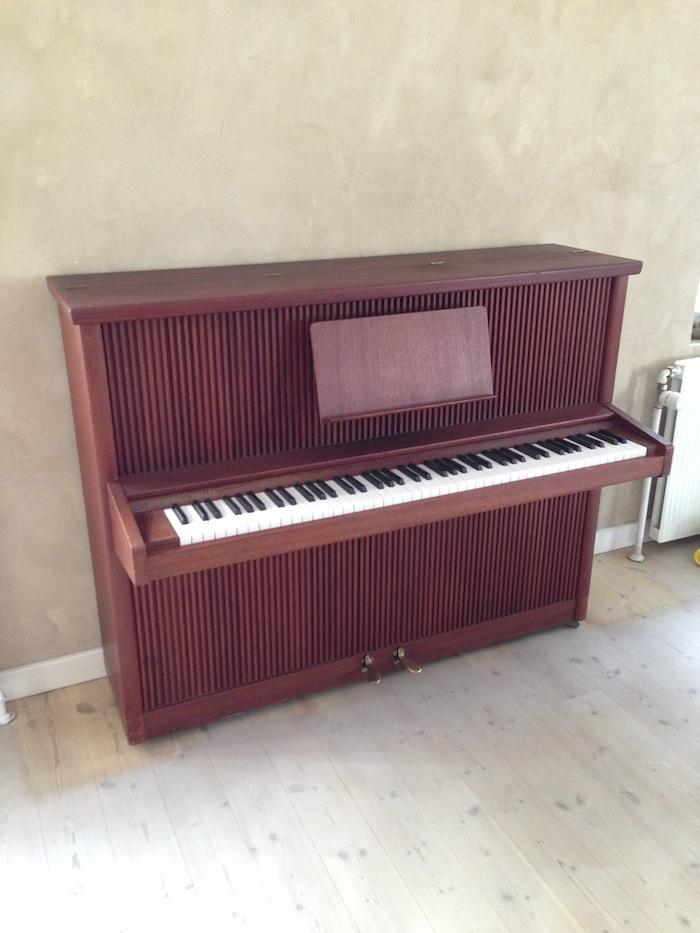 klaverlykke