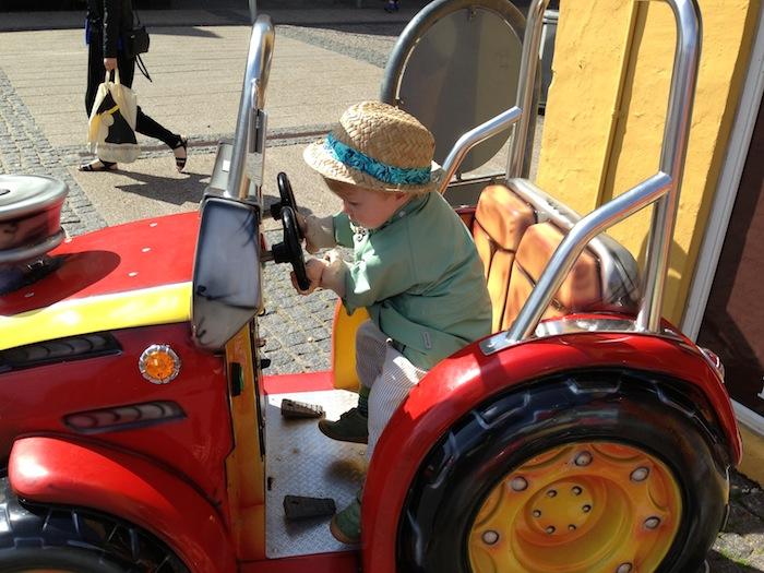 traktordreng